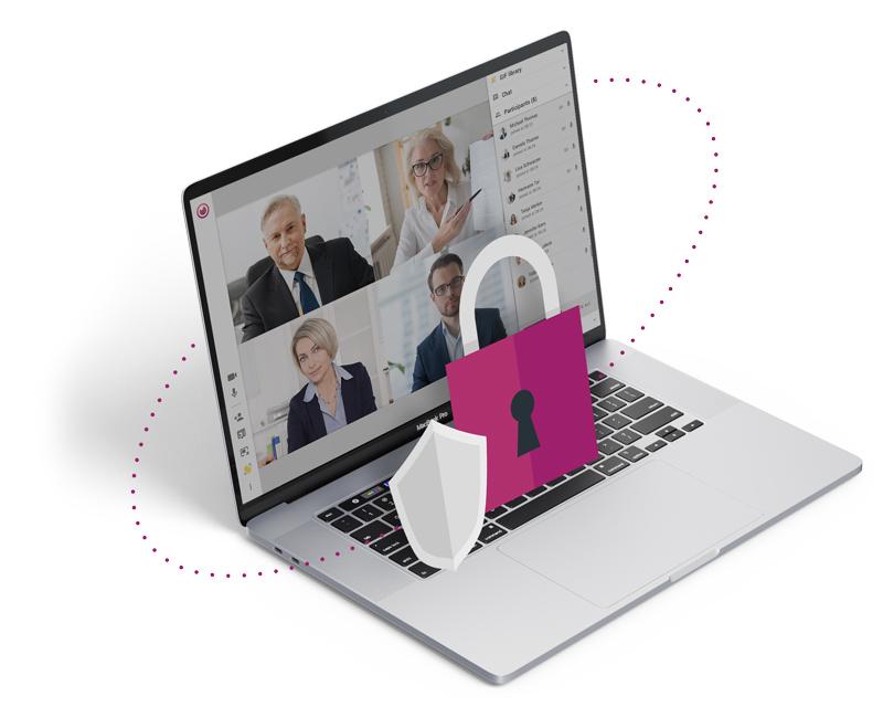 finance-video-secure
