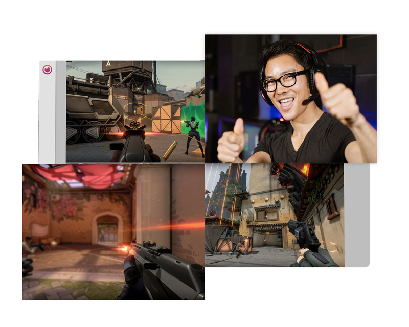 gaming-streamer