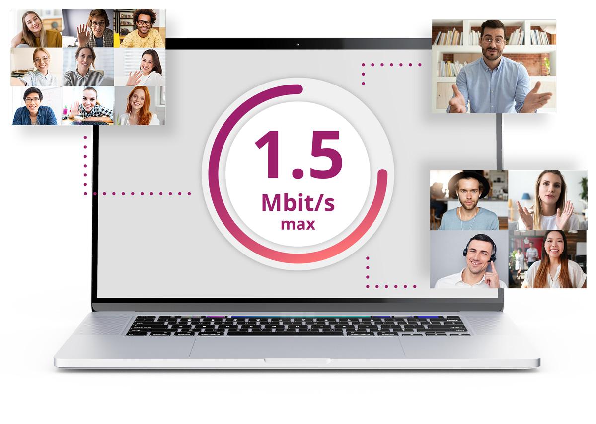 sst-bandwidth